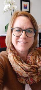 Claudia Vetter